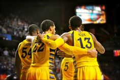 ✔ See Marquette play in an NCAA Tournament Game