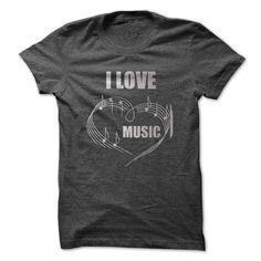 Love Music T Shirts, Hoodies. Get it now ==► https://www.sunfrog.com/Music/Love-Music-5mdz.html?57074 $19