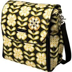 Petunia Pickle Bottom Boxy Backpack Diaper Bag,Lively La Paz,One Size $175.00