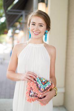 How To Wear It: Tassel Accessories By Lonestar Southern