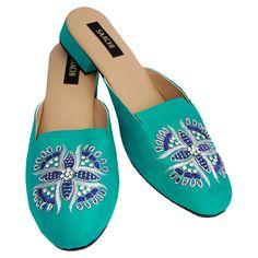 Katya Slip-On Shoes