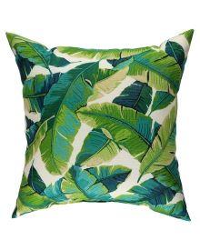 "Indoor/Outdoor Balmoral Opal Pillow - 20"", Main View"