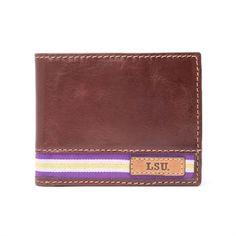 Tailgate Traveler Wallet