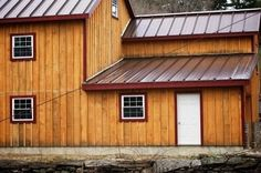 Pine or Hemlock batton siding for the bioshelter or a house by chelsea