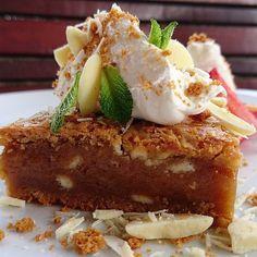 Du sucre...... #menubistronomique #speculos #chocolatblanc #chantilly #dessert #pâtisserie #pastry #faitmaison #Food #Foodista #PornFood #Cuisine #Yummy #Cooking