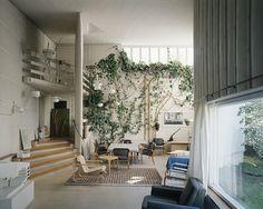 Alvar Aalto, Studio Aalto, Helsinki by Kim Zwarts