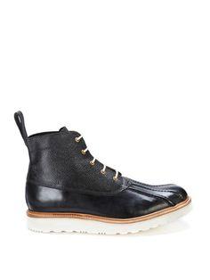 #GiftMe Grenson Spike Duck Boot