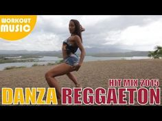 LATIN FITNESS DANCE ► TWERK Workout Class 1 - How to Twerk! Reggaeton & Perreo Moves - YouTube
