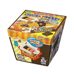 Kutsuwa eraser making kit pencil cap eraser making kits pinterest diy eraser making kit to make yourself donut eraser by kutsuwa clay check out this great product solutioingenieria Gallery
