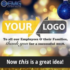 Celebrate your success! With an end of 2018 beginning of 2019 Success Video for your companies holiday party. It is not too late to have us…