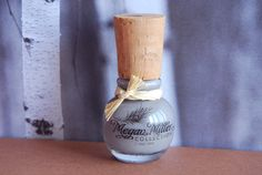 Megan Miller Nail Polish | From cutECOsmetics