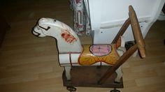 Polychroom paard