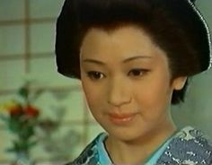 Isobe Tamae (磯部玉枝) 1945-, Japanese Actress