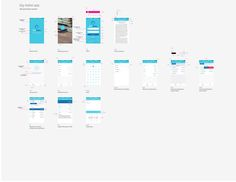 Check Out New Work On My Behance Portfolio Simple Budget App