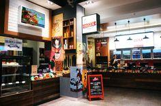 Rolld. Vietnamese Street food. — BrandWorks | Redefining the experience.