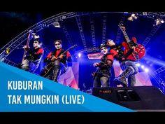 [ Lagu Laris Legendaris ] KUBURAN - Tak Mungkin (Live Compilation) - YouTube