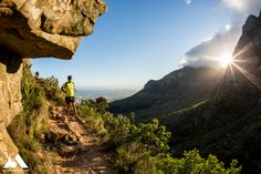 Is the 100km Ultra Trail Cape Town for you? #TrailRunning #UltraTrail