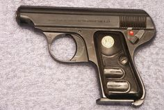 32 Acp, Cartouches, Pocket Pistol, Weapons Guns, Revolver, Firearms, Hand Guns, Patches, Military