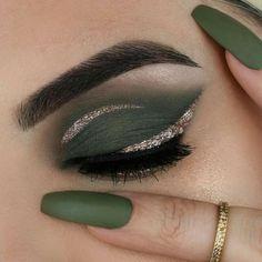 Makeup Eyeshadow Case most Eyeshadow Makeup Tutorial For Blue Eyes. Eye Makeup Step By Step For Dark Skin it is Eyeshadow Makeup Tutorial Natural Look Makeup Eye Looks, Beautiful Eye Makeup, Eye Makeup Art, Smokey Eye Makeup, Eyeshadow Makeup, Eyeliner, Eye Brows, Maybelline Eyeshadow, Eyeshadow Palette