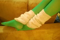 Polaina (tricot)