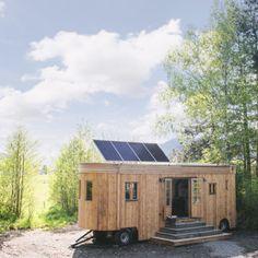 Wohnwagon – Wege zur Autarkie Galerie: schönste Eindrücke vom Wohnwagon