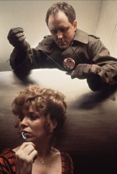 Blow Out. 1981. Directed by Briam De Palma. John Lithgow  and Nancy Allen