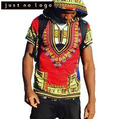 6fe633180c Best Price Unisex Women Men's African Dashiki Hoodies T-shirt Boho Hippie  Kaftan Festive Tribal Gypsy Ethnic Top Traditional Blouse Dress