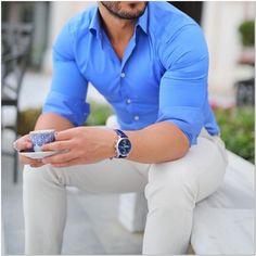 Mens fashion Urban Work - - Mens fashion Trendy Outfit - Mens fashion Suits Plus Size Trendy Mens Fashion, Mens Fashion Suits, Stylish Men, Mens Suits, Men Casual, Men's Fashion, Latest Men Fashion, Luxury Fashion, Fashion Shirts