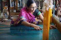 When I Get Married, I Got Married, Handloom Weaving, Madhya Pradesh, Indore, Dresses, Fashion, Vestidos, Moda