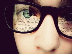 """""""I see everything. That is my curse."""""""