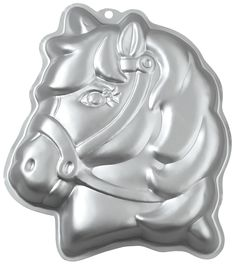 Wilton Party Pony Pan -- Discover this special product, click the image : Cake Pans