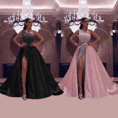 Imagine if you could be satisfied and content with your purchase. That can very much be your reality with the Linglewei 2019 Women Summer Dress Sexy Sequined Drees one shoulder Vintage Elegant Dress. Elegant Prom Dresses, Black Prom Dresses, Wedding Party Dresses, Sexy Dresses, Cute Dresses, Matric Dance Dresses, Tuxedo Dress, Prom Outfits, Marie