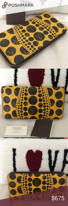 ea9fb49704e5 Spotted while shopping on Poshmark  😎Louis Vuitton Wallet😎!  poshmark   fashion