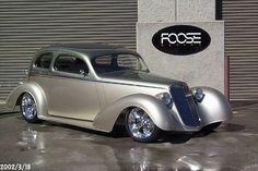 "Foose Design 1935 Chevy ""Grand Master"""