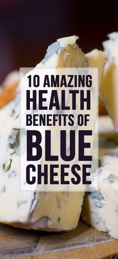 Health benefits of blue cheese. Today there are countless varieties of cheese available in the market, blue cheese being one of them. And if you are wondering what blue cheese is and how it can be beneficial to you, this post can help you out! Do read! Pasta Nutrition, Cheese Nutrition, Healthy Nutrition, Healthy Food, Cheese Benefits, Clean Recipes, Healthy Recipes, Keto Recipes, Types Of Cheese