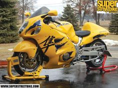 Check out our custom bikes and custom motorcycles section. Super Streetbike offers personal interviews and tips to get the most out of your custom build. Custom Street Bikes, Custom Sport Bikes, Custom Motorcycles, Concept Motorcycles, Suzuki Motorcycle, Motorcycle Gear, Honda Civic 2017, Custom Hayabusa, Used Bikes
