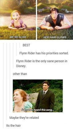 Real Disney princes
