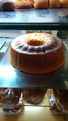 Cook Revelation: Κέϊκ Λεμόνι Greek Sweets, Greek Desserts, Greek Recipes, Brownie Cake, Brownies, Cakes And More, Doughnut, Cake Recipes, Cheesecake
