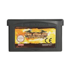 >> Click to Buy << Nintendo GBA Video Game Cartridge Console Card Fire Emblem The Sacred Stones ENG/FRA/DEU/ESP/ITA Language Version #Affiliate