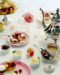 high-tea25 by {this is glamorous}, via Flickr