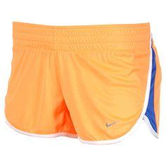 Women's Nike Dri-FIT Cool Mesh Running Shorts