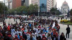 El mandato del presidente mexicano ha estado envuelto en varias polémicas desde el momento en el que se celebraron las elecciones.