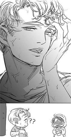 Baca ❤️No. 46❤️ dari cerita ❣️STONY Short Comics 2❣️ oleh FukutoTeiko dengan 617 kali dibaca. dethuong, stony, hàihước...