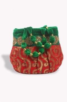 Unique Purses, Handmade Purses, Patchwork Bags, Quilted Bag, Bridesmaid Bags, Creative Bag, Crochet Mandala Pattern, Potli Bags, Floral Clutches