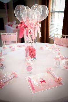 Make a statement at your next event with these 5 inch balloons. These are a perfect way to add a pop of color to your dessert table, photo shoots, and so much more! You will receive SIX 5 inch unfille