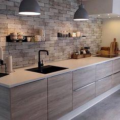 """Mi piace"": 15 mila, commenti: 61 - Inspiration - Modern & Design (@white.interior) su Instagram: ""Inspiration: @nyquist_home #jegfremsnakker deg ❤️ ______________ #interior #inspiration…"""