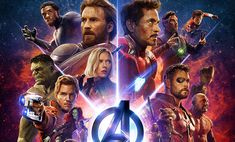 Avengers: Infinity War: Hit or Flop, Budget & India Box Office Collection. MT Wiki Providing Latest English film Avengers: Infinity War India box office collection with its cost Box office verdict (Hit or Flop), Record Breaking, Highest opening of Marvel Avengers, Marvel Heroes, Captain Marvel, Captain America, Avengers Characters, Thanos Marvel, Quicksilver Marvel, Marvel Infinity, Avengers Infinity War