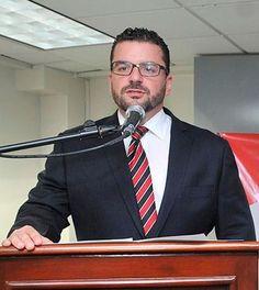 Tirando Pegao: Designan a Soldevila en prensa de la Lidom