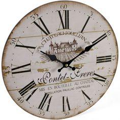 New Fantastic Designs exclusive to the UK. Fantastic Colourful Rectangular Design Clock Beautiful Unique design elegantly made