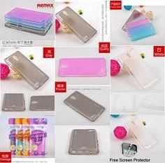 REMAX Pudding Silicone Case Xiaomi Redmi Note REMAX Pudding Silicone Case Xiaomi Redmi Note terlihat sederhana dan elegan, case puding mempunyai fitur case transparan, lunak & bagus yang mencakup sisi, atas dan sebagian besar belakang dengan tiga terpisah cut-out untuk memungkinkan koneksi untuk earphone, speaker dan cas konektor. Case transparan juga memungkinkan bagian belakang dan sisi telepon untuk dilihat. Case puding dilengkapi dengan ultra-tipis pelindung layar gratis bersama dengan…